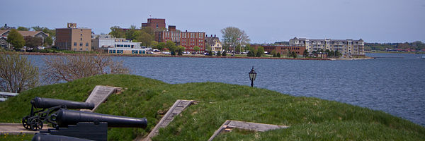 Pictures of Charlottetown