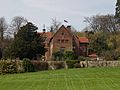 Chartwell House, Kent, England-24April2010.jpg