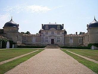 Château de Malle - Château de Malle