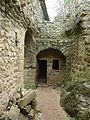 Chateau de Peyrepertuse (commune de DULHAC SOUS PEYREPERTUSE).jpg