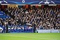 Chelsea 0 Manchester City 1 (23582919918).jpg