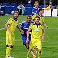 Chelsea 6 Maribor 0 Champions League (15596908601).jpg