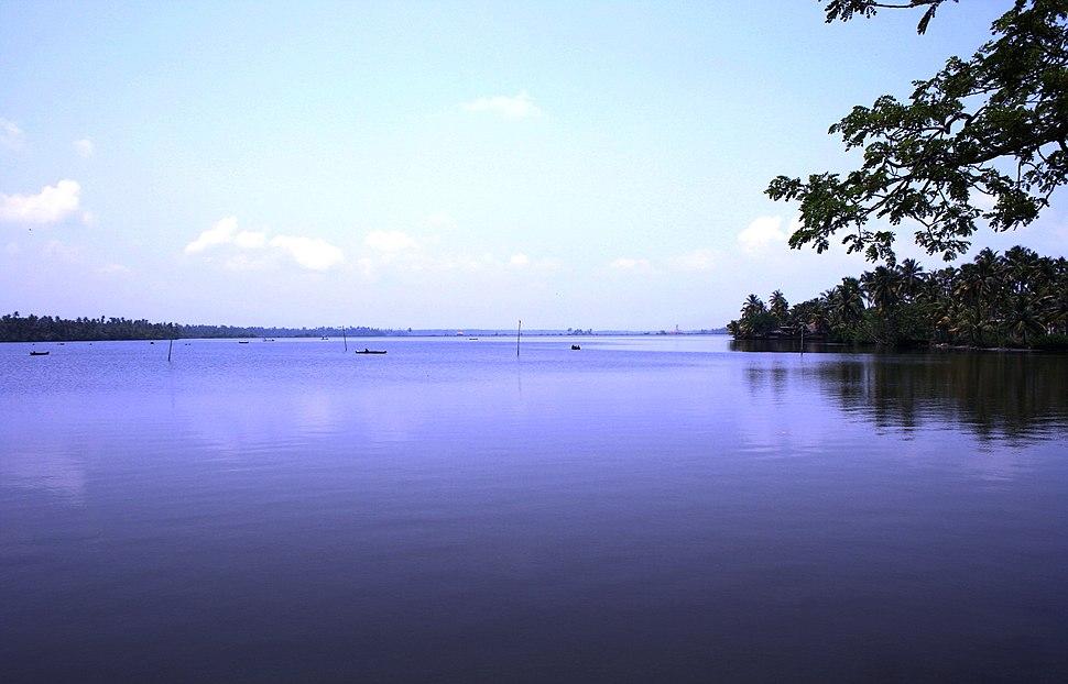Cherai Lagoon1