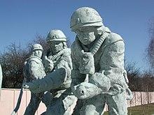 Chernobyl liquidators - Wikipedia