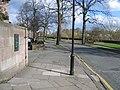Chester's City Walls - Grosvenor Road to Bridgegate ^11 - geograph.org.uk - 369989.jpg
