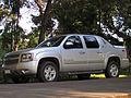 Chevrolet Avalanche Z71 Black Diamond 2013 (16405572866).jpg