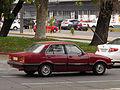 Chevrolet Chevette 1.4 DL 1992 (18163235353).jpg