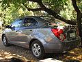 Chevrolet Sonic 1.6 LT Sedan 2014 (16126063878).jpg