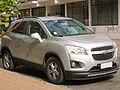 Chevrolet Tracker LT 1.8 2014 (14636159418).jpg