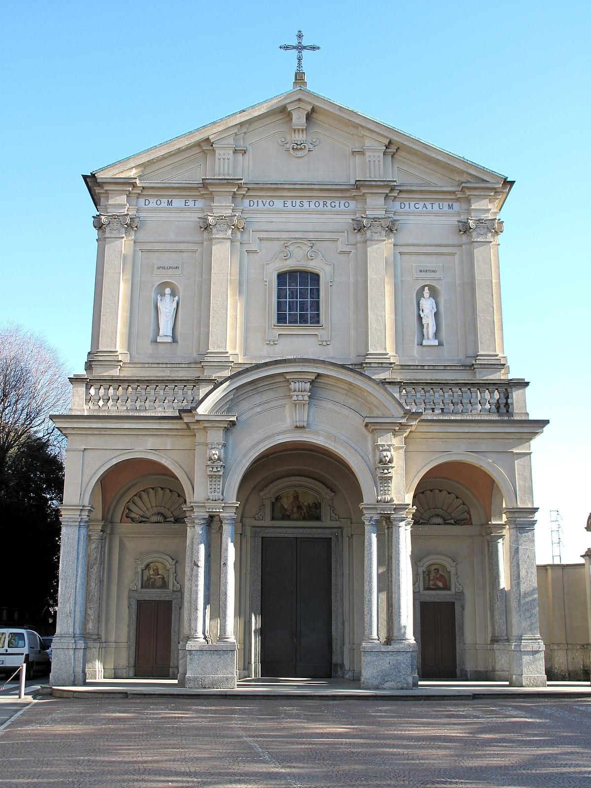 1200px Chiesa San Eustorgio Arcore
