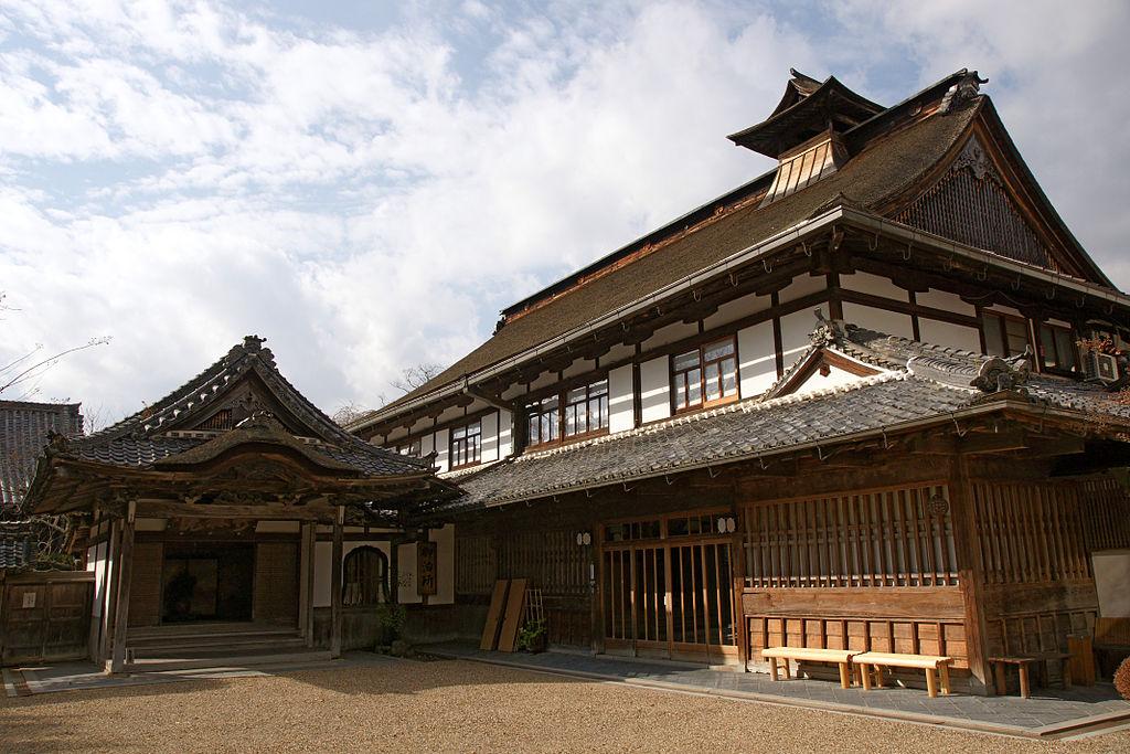Chikurinin Yoshino Nara04n4272