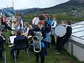Children's Brass Band, Voss.jpg