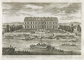 Image illustrative de l'article Château de Choisy-le-Roi