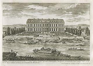 Château de Choisy castle