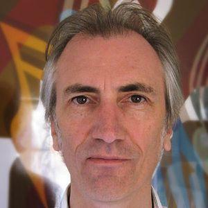 Chris Allison