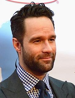 Chris Diamantopoulos Greek–Canadian actor