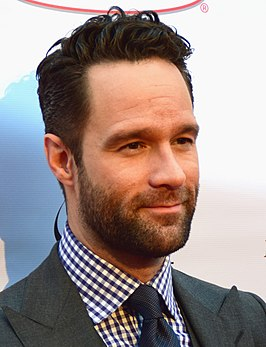 Chris Diamantopoulos in 2015.