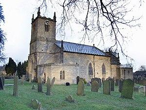 Dore - Christ Church
