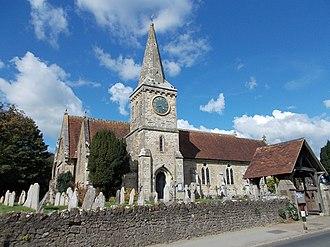 Sandown - Christ Church