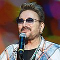 Chuck Negron 2017 (cropped to square).jpg