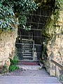 Church Hole, Creswell Crags, Notts (9).jpg