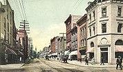 Church Street, Burlington, VT