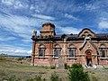 Church in Kazachi post 65.JPG
