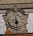 Church of Bom Jesus-Clock 1.JPG