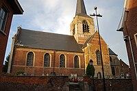 church of Saint Remigius, South
