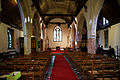 Church of St Laurence Blackmore Essex England - nave from the west.jpg