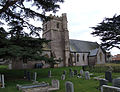 Church of the Blessed Virgin Mary, Shapwick, Somerset (4424642188).jpg