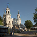 Church of the Theotokos of Vladimir (Bykovo) 05.jpg