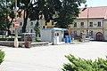Chvalšiny, náměstí, čerpací stanice (2).jpg