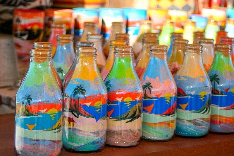 Onde comprar artesanato em Fortaleza