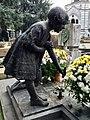 Cimitero Monumentale di Milano, Particolare n. 1.jpg