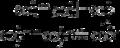 Cinoxacin synthesis.png