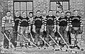 Cinq frères dans l'équipe américaine de hockey pour les olympiades 1928.jpg