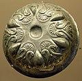 Ciotola achemenide in argento, da Ialisos, 520-500 ac. ca 01.JPG