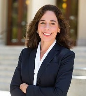 San Diego City Attorney - Image: City Attorney Mara Elliott