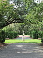 City Park NOLA 4 July 2010 pathway 2.JPG