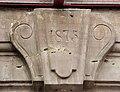 Clé de linteau, datée. (2), à Dolleren.jpg