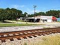 Clarkton, NC Sept 2014 - panoramio (1).jpg
