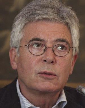 Claudio Martelli - Claudio Martelli (2012)
