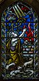 Clerestory Stained glass, Christ church, St Leonards on sea (15595830293).jpg