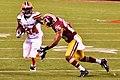 Cleveland Browns vs. Washington Redskins (20394610950).jpg