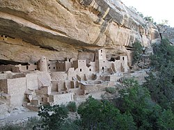 Cliff Palace (Mesa Verde), A wonder of American Southwest.jpg