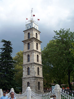 Clock Tower, Bursa.jpg