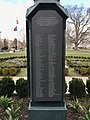 Clock of American University.jpg