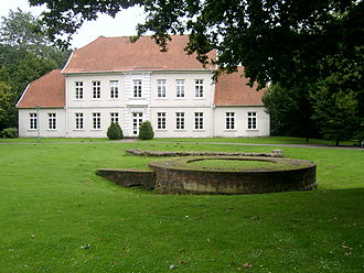 Cloppenburg - Schloss Cloppenburg