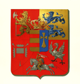 CoA of the House Holstein-Gottorp.png